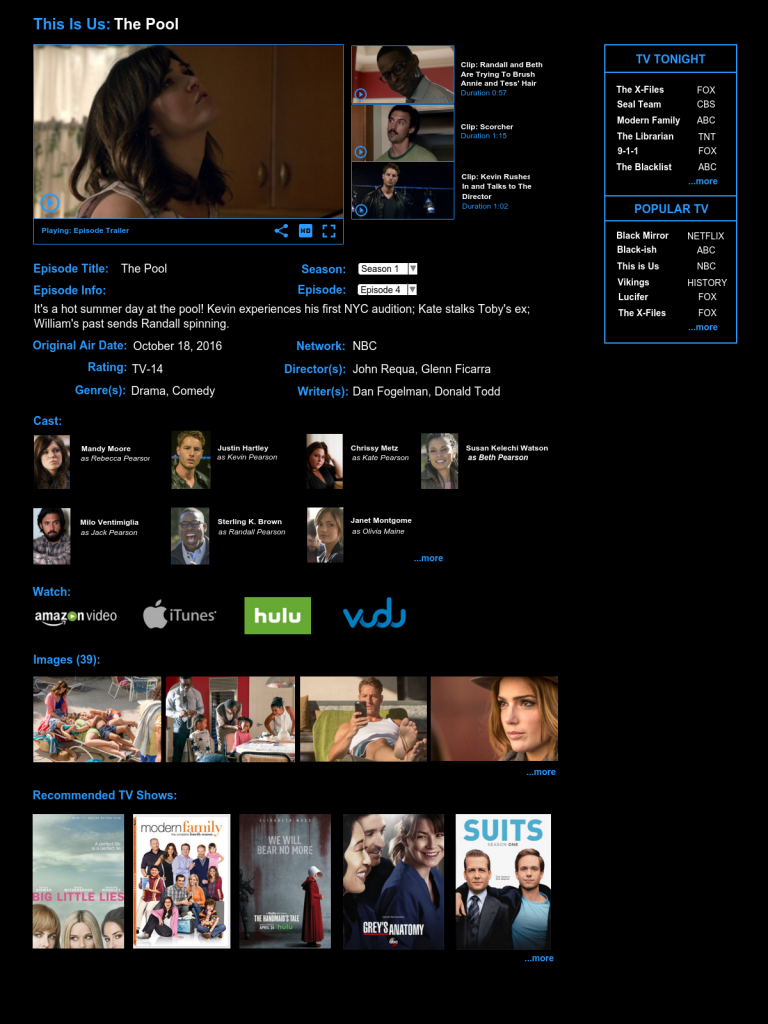 Internet Video Archive | All Access, Movies, TV, Games